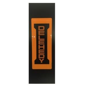 Delehedy NO foam plastic blade with Trowel-0