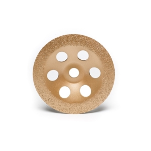 Carbide Grinding Flat Disc-0