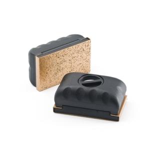 Carbide Lions Foot Sanding Plate-0