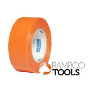 Blue Dolphin Plaster Brick Tape (Orange) 48mm x 50m-0