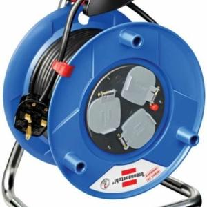 Brennenstuhl Extension Cable Reel Garant 240V 2.5 -0