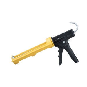 Dripless ETS3000EL Industrial Ergonomic Caulk Gun -0