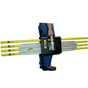 "Gator 48"" Bullfloat Kit complete with poles-0"