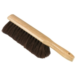 "Kraft BL427 13"" Soft Horsehair Bricklayer's Brush-0"