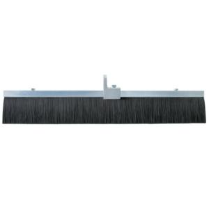 "Kraft CC158 48"" Weigh-Lite® Concrete Finish Broom-0"
