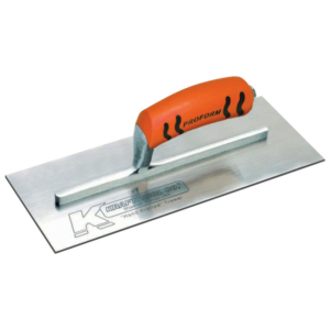 Kraft Swedish SS Plaster Trowel ProForm Handle-0