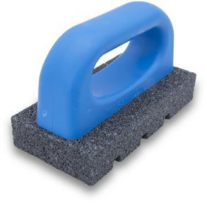 "Marshalltown M840 Brickwork Concrete Rub Brick 6"" x 3""-0"
