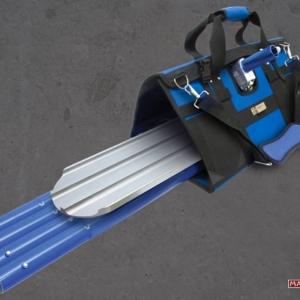 Marshalltown Magnesium Easy Bull Float 4ft Hand Tools-0