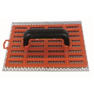 Mondelin Double Scratch Pad 8mm -0
