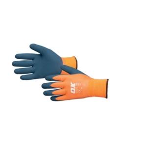 OX Waterproof Thermal Latex Gloves-0