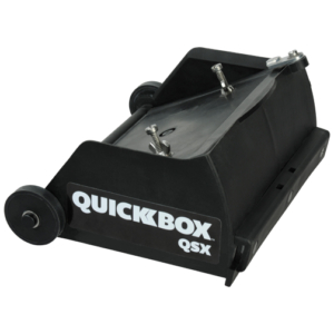TapeTech QuickBox QSX-0