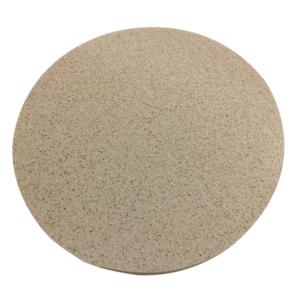 Velcro Sponge Disc Tan Medium-0