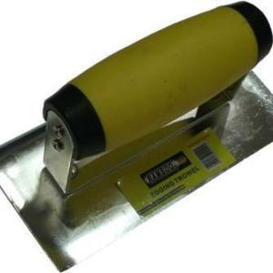 Ramboo Edging Trowel 150mm x 75mm-0