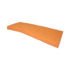 Ramboo Orange Sponge Refill Coarse -0