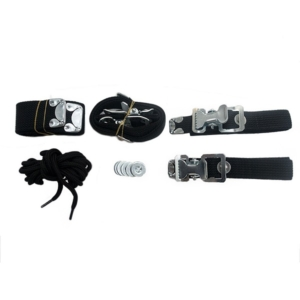Strap kit for double sided SurPro and QuadLock stilts-0