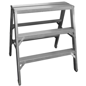 "Sur Pro Step Up Bench with 10"" Top-0"