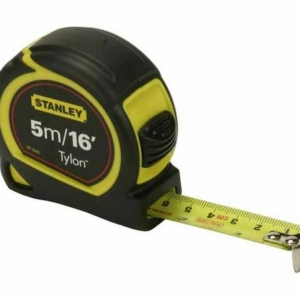 Stanley 5m Measuring Tape-0