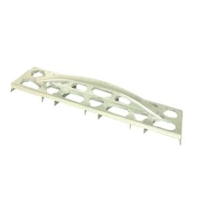 Super Prof Trimming Plane 8 rows aluminium Plaster and Render Planer-0
