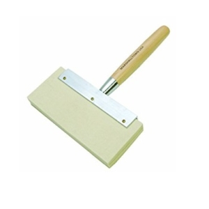 Marshalltown 9in Felt Brush with Wooden Handle-0